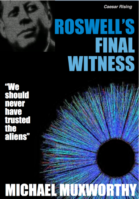 Kennedy assassination unintended consequence of the Roswell alien encounter