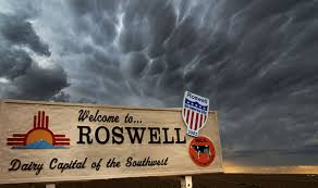 Roswell's Final Witness uses Lateral Thinking to solve the alien mystery