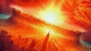Rowell alien UFO crash reveals Armageddon