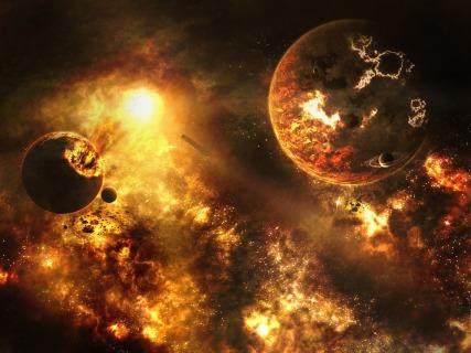 Roswell encounter alien war