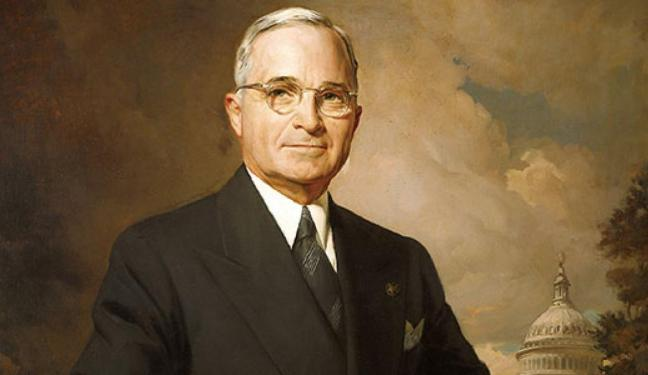 President Harry S. Truman - Majestic 12 - Roswell