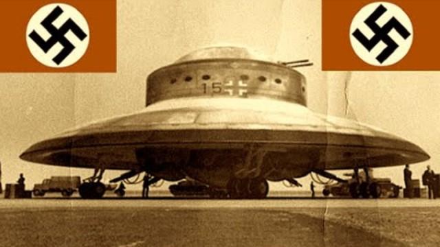Soviet UFO