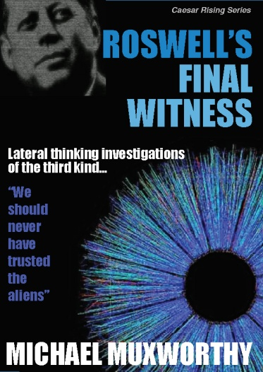 The final witness to Roswell